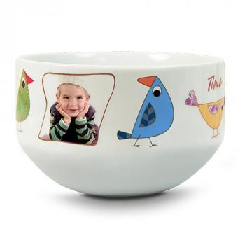 Müslischüssel Keramik, Größe Ø 132 mm